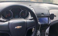Chevrolet cruze 2014 nacional único sueño-0