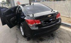 Chevrolet cruze 2014 nacional único sueño-1