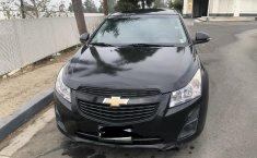 Chevrolet cruze 2014 nacional único sueño-2