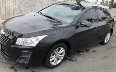 Chevrolet cruze 2014 nacional único sueño-3
