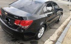 Chevrolet cruze 2014 nacional único sueño-4