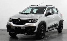 Renault Kwid 2019 1.0 Outisder Mt-13