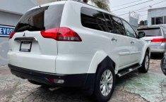 Mitsubishi Montero sport 2014 como nueva-9