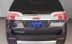 GMC Terrain 2015 5p Denali V6/3.6 Aut-13