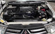 Mitsubishi Montero sport 2014 como nueva-8