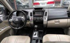 Mitsubishi Montero sport 2014 como nueva-6
