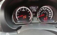 Auto Nissan Versa Advance 2019 de único dueño en buen estado-5