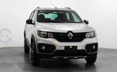 Renault Kwid 2019 1.0 Outisder Mt-4
