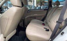 Mitsubishi Montero sport 2014 como nueva-1
