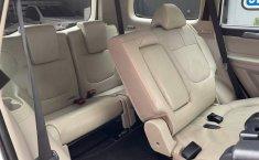 Mitsubishi Montero sport 2014 como nueva-0