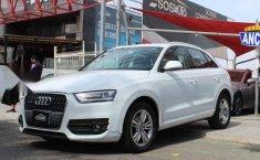 Audi Q3 2013 5p Q3 Luxury 2.0 S tronic-1