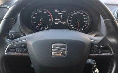 Venta de Seat Ibiza 2016 usado Manual a un precio de 189000 en Monterrey-9
