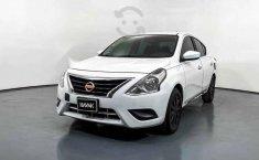 38133 - Nissan Versa 2015 Con Garantía-18