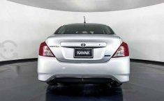 46622 - Nissan Versa 2015 Con Garantía-17