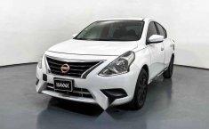 38133 - Nissan Versa 2015 Con Garantía-17