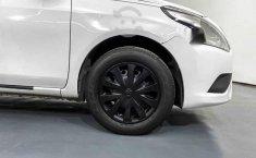 38133 - Nissan Versa 2015 Con Garantía-14