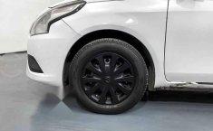 38133 - Nissan Versa 2015 Con Garantía-13