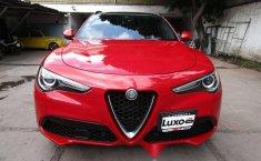 Alfa Romeo 5p Stelvio (VUD) TI,TA,a/ac.,QCP,4X4-10