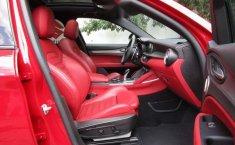 Alfa Romeo 5p Stelvio (VUD) TI,TA,a/ac.,QCP,4X4-9