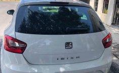 Venta de Seat Ibiza 2016 usado Manual a un precio de 189000 en Monterrey-8