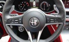 Alfa Romeo 5p Stelvio (VUD) TI,TA,a/ac.,QCP,4X4-8