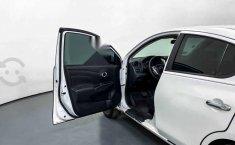 38133 - Nissan Versa 2015 Con Garantía-11