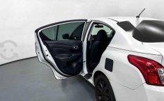 38133 - Nissan Versa 2015 Con Garantía-10
