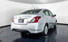 46622 - Nissan Versa 2015 Con Garantía-10