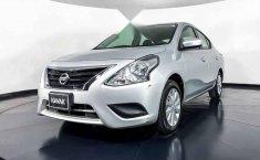 46622 - Nissan Versa 2015 Con Garantía-8
