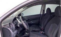 38133 - Nissan Versa 2015 Con Garantía-6