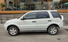 Ford Eco Sport Atm 2007-8