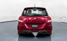 27026 - Suzuki Swift 2016 Con Garantía-10