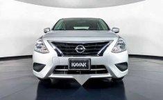 46622 - Nissan Versa 2015 Con Garantía-4