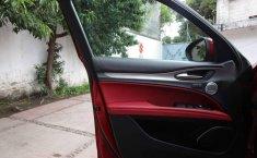 Alfa Romeo 5p Stelvio (VUD) TI,TA,a/ac.,QCP,4X4-2