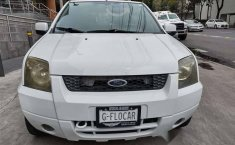 Ford Eco Sport Atm 2007-3