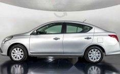 46622 - Nissan Versa 2015 Con Garantía-1