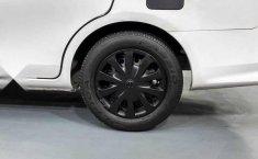 38133 - Nissan Versa 2015 Con Garantía-1