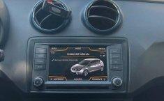 Venta de Seat Ibiza 2016 usado Manual a un precio de 189000 en Monterrey-1
