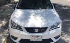 Venta de Seat Ibiza 2016 usado Manual a un precio de 189000 en Monterrey-0