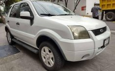 Ford Eco Sport Atm 2007-0