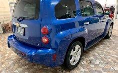 Chevrolet hhr automático extremadamente nueva-16