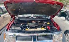 Dodge nitro nacional equipada totalmente original-6