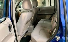 Chevrolet hhr automático extremadamente nueva-15
