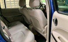 Chevrolet hhr automático extremadamente nueva-10