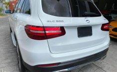 Venta de Mercedes-Benz Clase GLC 300 Sport 2019 usado Automático a un precio de 689000 en Guadalajara-7