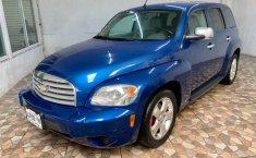 Chevrolet hhr automático extremadamente nueva-8
