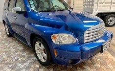 Chevrolet hhr automático extremadamente nueva-7