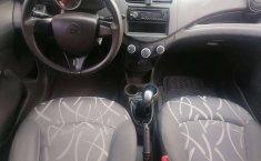 Chevrolet Spark LS 2017 usado en Tlalpan-8