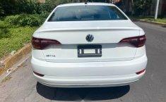 Auto Volkswagen Jetta Trendline 2019 de único dueño en buen estado-8