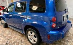 Chevrolet hhr automático extremadamente nueva-6